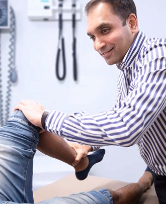 Best orthopaedic surgical care