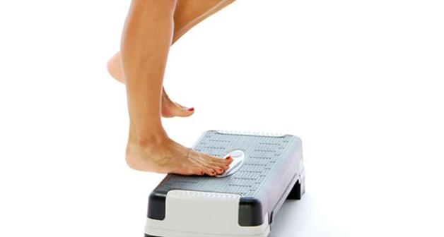 Exercises for flat feet
