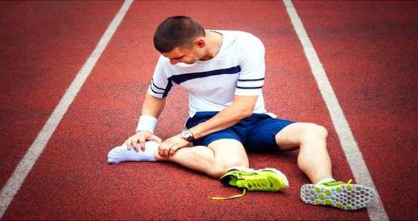 Risk of developing plantar fasciitis