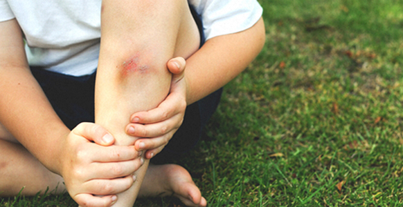 Causes of Knee and Ankle Cartilage Damage