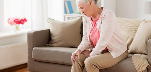 Modify your risk of developing arthritis