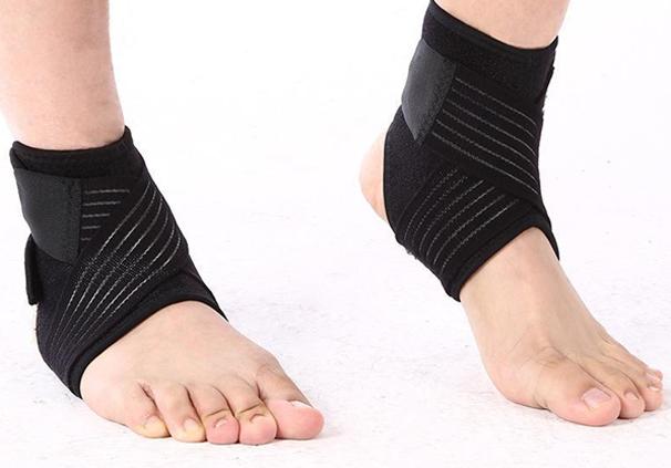 Treatment for ankle sprain singapore