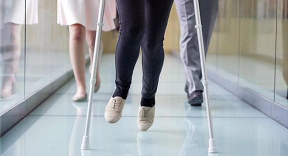 Treatments for ankle sprain