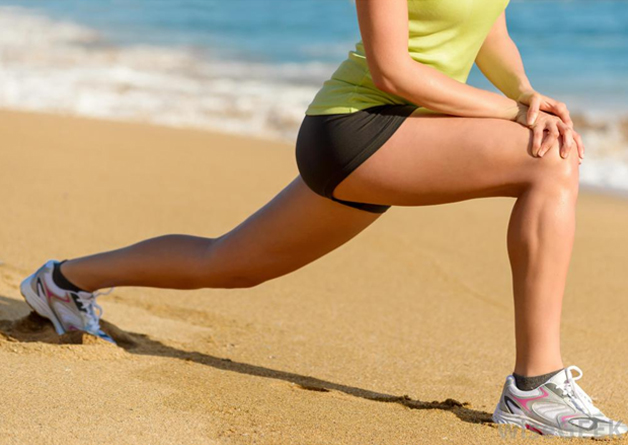 Causes of tight calf muscles - Inadequate Stretching