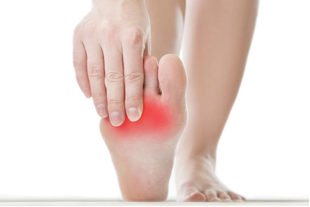 Symptoms of tight calf muscles