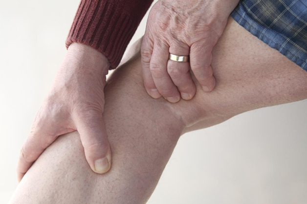 Treatment for tight calf muscles surgeon