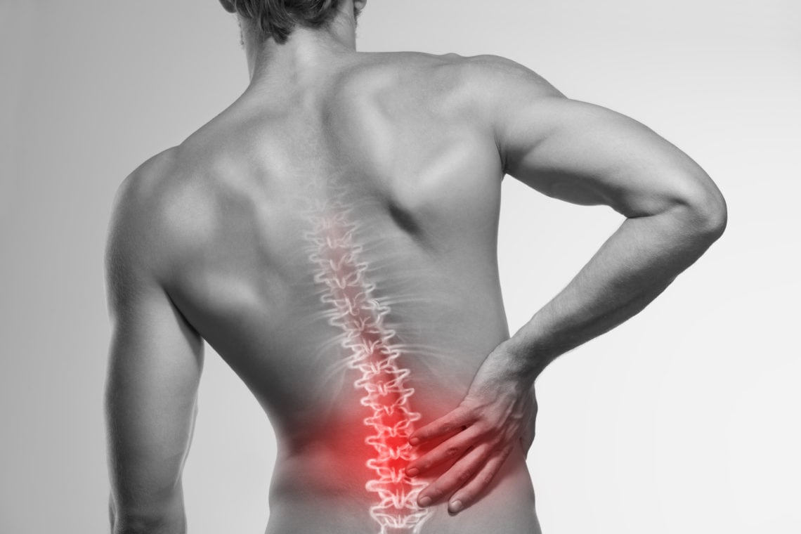 Spine conditions and disorders