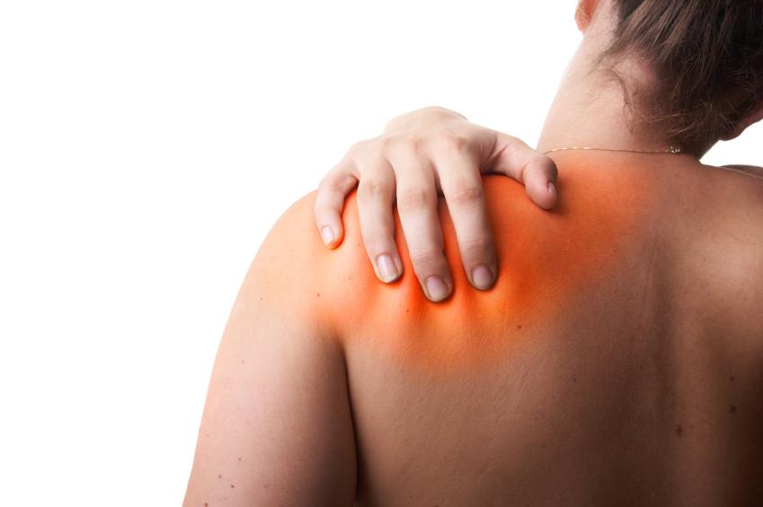 rotator cuff-shoulder pain