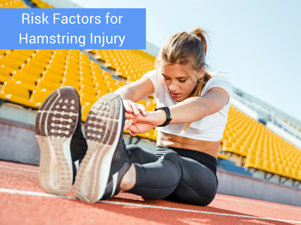 Risk factors associated with Hamstring injury